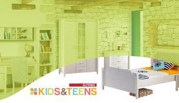 kids and teen